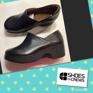 Shoes For Crews Shoes - New shoes for crews comfort shoes nurse 9.5